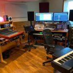 New Stoughton Studio